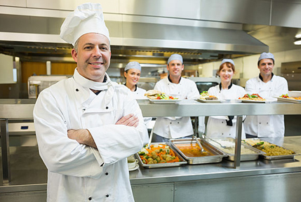 Gestion de cuisines